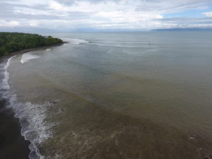 Pavones, Costa Rica Surf Report Photo: July 23, 2016