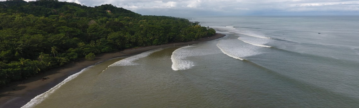 Costa Rica Surf Report: Pavones, Costa Rica – July 23, 2016