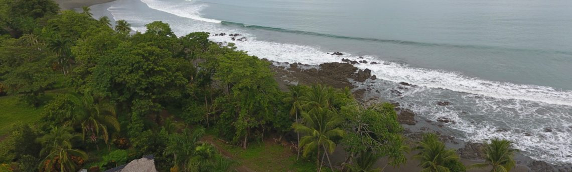 Pavones Costa Rica Surf Report – July 3, 2016