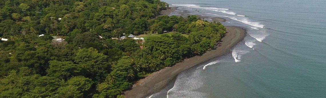 Pavones, Costa Rica Surf Report – July 8, 2016