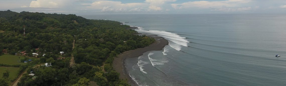 Pavones, Costa Rica – Surf Report:  Wednesday, July 20, 2016
